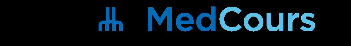 Logo de MEDCOURS